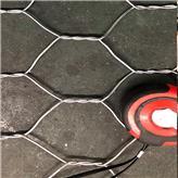 河道治理五拧石笼网 镀锌宾格网定制 加工批发 石笼网护脚