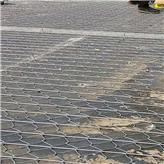 河道防汛用 石笼网 格宾网箱 生态六角固滨笼