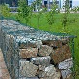 防锈景观格宾网墙 装石头笼 石笼铁丝网 定制规格