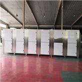 光氧活性炭一体机-UV光氧催化设备-活性炭净化设备厂家