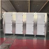 UV光氧催化-光氧催化废气处理设备-光氧空气净化一体机生产商