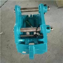 液壓油缸快速接頭 山東挖掘機快速連接器生產商可定制
