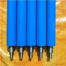 批发工业橡胶辊 弘致机械 印染用硅胶辊 聚氨酯胶辊 工业耐高温胶辊