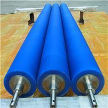 采购工业橡胶辊 弘致机械 印染用硅胶辊 聚氨酯胶辊 工业耐高温胶辊