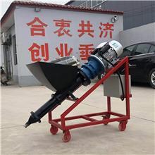 多功能防盗门灌浆机 小型灌浆机 建筑装配式灌浆机 门窗灌浆机直销