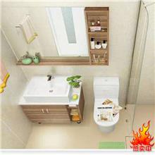 经典款整体卫浴 整体装配式卫生间 工业化集成生产 安装定制