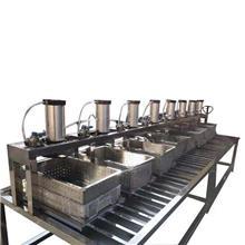 小型全自动 大豆腐压榨机 水豆腐压榨机 多功能全自动豆腐