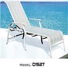 煌仑_户外休闲躺床电话 高级藤编沙滩椅价格 海滩躺椅直销