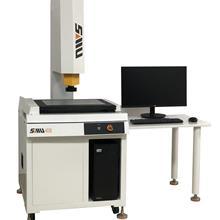 精度3μm诚立3020全自动二次元影像测量仪