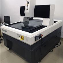 厂家直销高精度大量程龙门式全自动二次元光学影像测量仪厂家/光学测量仪