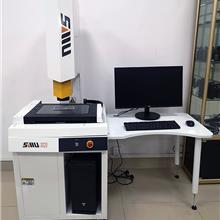 诚立供应4030CNC影像测量仪 全自动2.5次元影像仪厂家