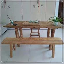 中式老榆木家具 老榆木茶几家具 老榆木实木家具销售供应