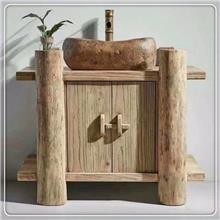 加工定做老榆木实木家具 中式老榆木家具 老榆木茶几家具