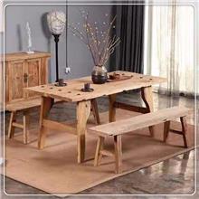 厂家批发老榆木家具 生产老榆木茶水柜 老榆木实木家具
