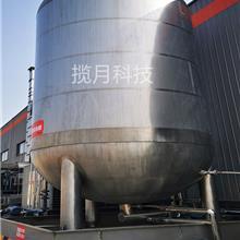 供应不锈钢储罐 花生油玉米油储罐 食品级卫生储罐