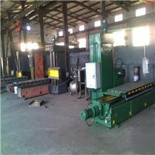 铸铁机械滑台 数控十字滑台 重型机床工作台滑台