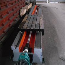 树脂砂机床铸件 机床机械滑台 数控十字机床滑枕滑台