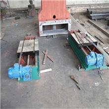铸造加工机械重型滑台 铸铁机床十字滑台 十字数控铸铁滑台