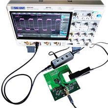 示波器电流钳 CPL8100A 100A/600kHz
