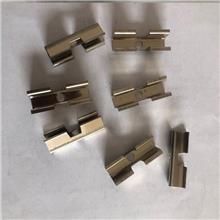 批发 一体板挂件 五金保温装饰一体板挂件配件 一体板Z型挂件 干字型保温一体板挂件
