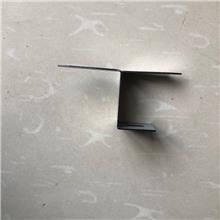 定制 不锈钢冲压件 保温一体板锚固件 五金保温装饰一体板挂件配件 质量优良