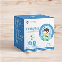 乳双歧杆菌1000亿益生菌粉 乳酸菌冻干粉袋厂家代工生产oem