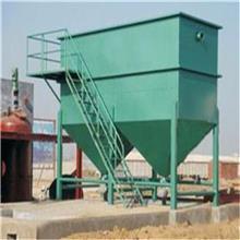 糖果冰糖块食品加工污水处理设备 食品厂污水处理沉淀设备斜管沉淀池 精选厂家直销 鸿鹄环保