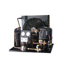泰康压缩机组 TAG5561E 5匹焊接 R22
