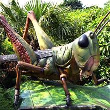 环保漆植皮上色仿真动物模型 大型仿真恐龙 仿真中国龙