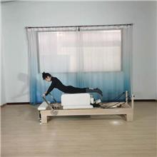 迈足尔普拉提器械核心床 瑜伽器械 健身私教课运动器械