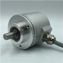 华尔圣机械多圈绝对值编码器 钟表齿轮用绝对型编码器 江苏厂家定制