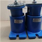 优旭机械出售 座式减震器 水泵减震器 低频可调上下阻尼隔震 按需定制