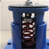 优旭机械供应 风机机械减震器 ZTE型阻尼弹簧减震器 风机减震器 来电订购