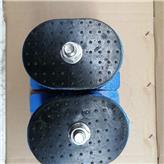 现货供应 空调可调座装减震器 座式减震器 风机水泵冷却塔减震垫 欢迎订购