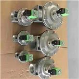 带螺母电磁脉冲阀 电磁阀 除尘器配件 优旭机械