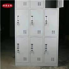 304不锈钢更衣柜 无尘车间更衣柜 带密码锁更衣柜生产厂家