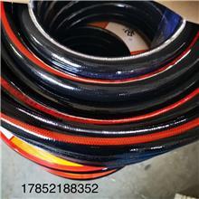 爆高级三胶一线蛇皮 花园管 多层抗拉伸 PVC胶管