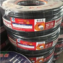 高级黑色三胶一线蛇皮管 网纹管 纳米涂层抗老化防爆防冻