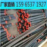 凿岩机械配件B19钻杆 热处理耐磨风钻杆 B19钻杆长度可定制