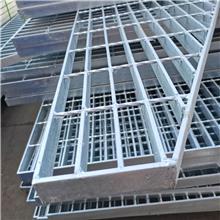 郑州金属材料钢格板4镀锌格栅板沟盖板踏步厂家定制