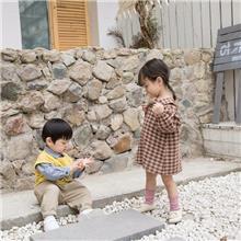 朴兮儿童童装批发市场 代理童装批发 小贝壳儿童服装高端品牌