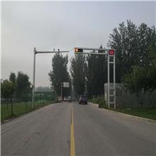 LED信号灯安装 交通信号灯 驾校红绿灯 厂家加工