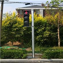 LED信号灯 太阳能交通信号灯 一体方向灯 售后服务