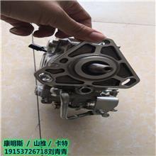 山东汽车配件供应 燃油泵4900804 柴油机原装燃油泵