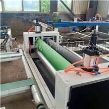 天然胶辊涂胶机 气压定位板材厚度涂胶机 长沙双组份涂胶机