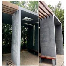 专业承接内外墙清水混泥土包工包料全国施工团队