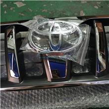霸道原装款中网老款LC120普拉多中网改装汽车配件