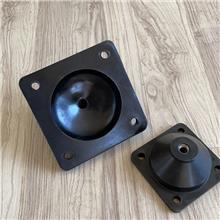 河北发货 弹簧减震器 橡胶减震垫 机床减震垫 欢迎来电咨询