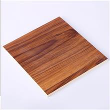 六棵松厂家直销多功能装饰板木塑装饰板店铺大型会所家装新型木塑板