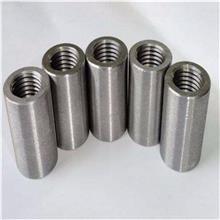 鋼筋連接套筒,直螺紋套筒,鋼筋冷擠壓套筒,變徑套筒連接器